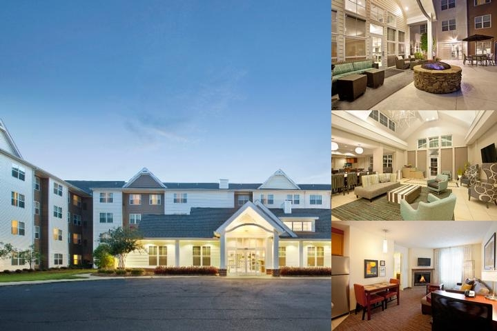 Residence Inn by Marriott Jackson Ridgeland photo collage