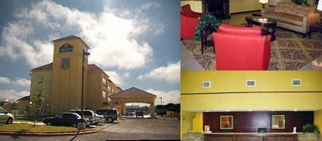 La Quinta Inn & Suites Alice photo collage