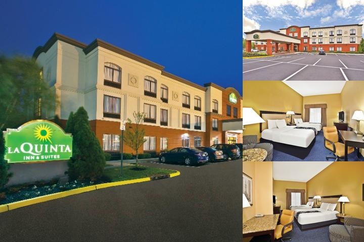 La Quinta Mt. Laurel Philadelphia photo collage