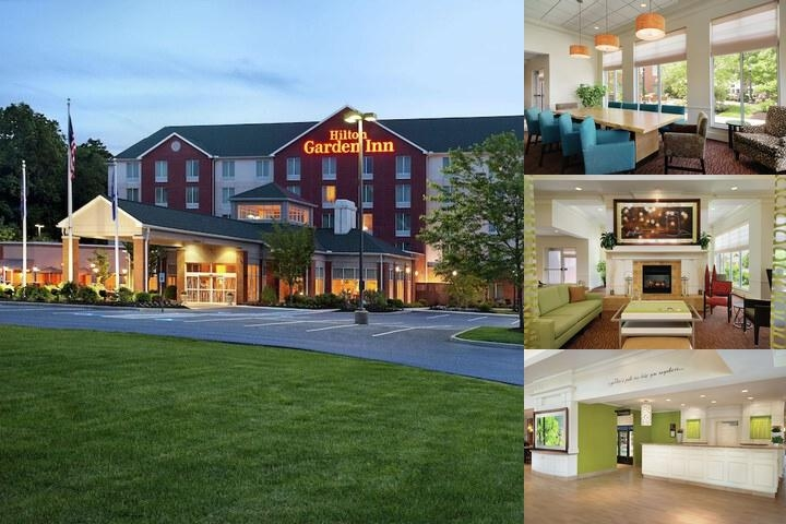 Etonnant Hilton Garden Inn Harrisburg East Photo Collage