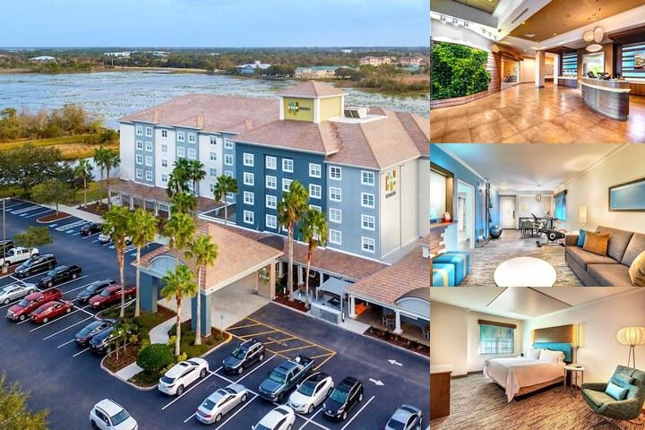 Even Hotel Sarasota Lakewood Ranch photo collage