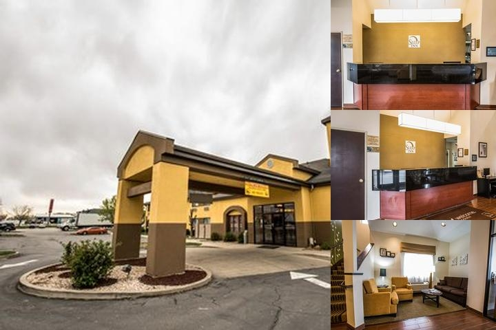 Sleep Inn of Ogden photo collage