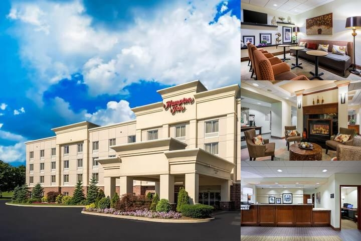 Hampton Inn Welcome To The Hampton Inn Clifton Park