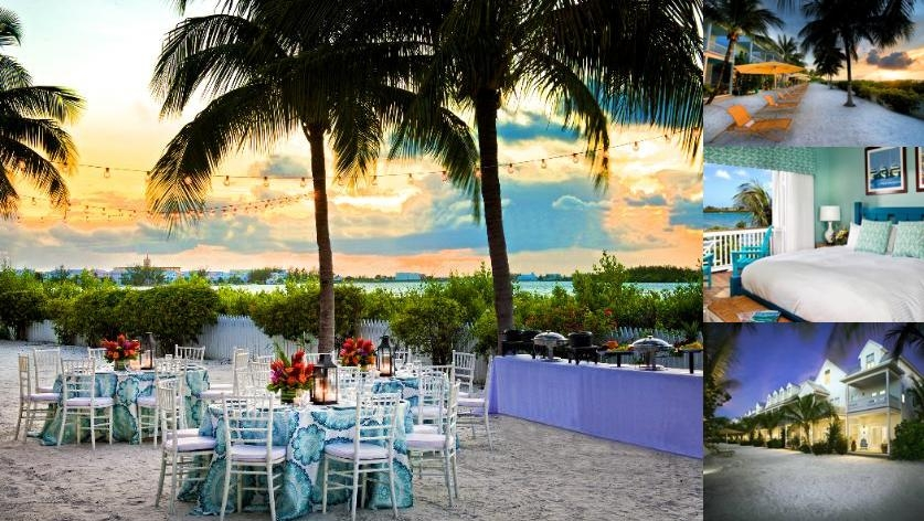 Parrot Key Waterfront Hotel & Resort photo collage