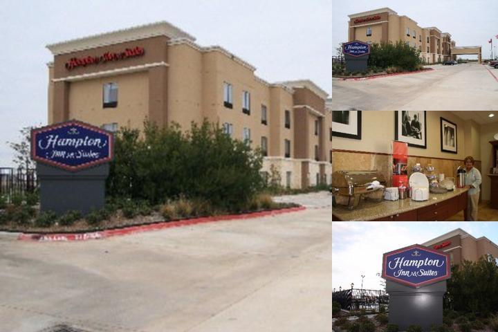 Hampton Inn Suites Rosenberg Tx 3312 Vista 77471