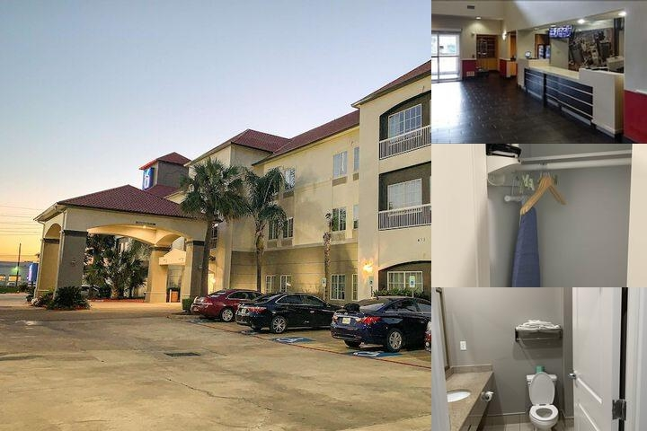 La Quinta Inn & Suites Houston I 45 North at 1960 photo collage