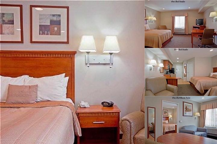 Candlewood Suites Near Lax photo collage