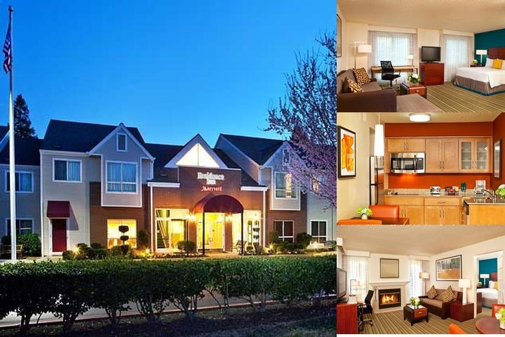 Residence Inn by Marriott Sacramento South Natomas photo collage