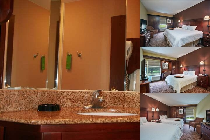 Hampton Inn Mattoon photo collage