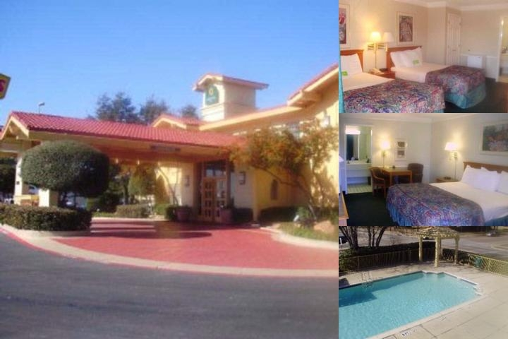 La Quinta Dallas East photo collage