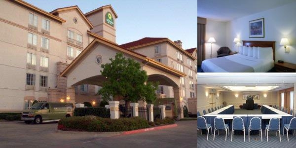 La Quinta Inn & Suites Dfw Airport South photo collage