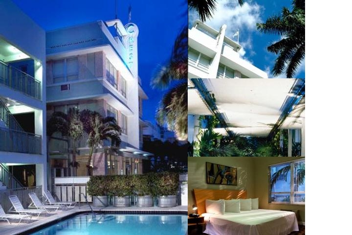 Crest Hotel Miami Reviews