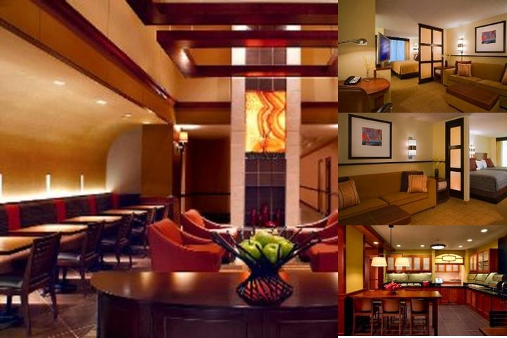Hyatt Place Ontario Airport photo collage