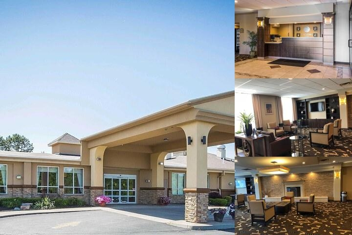 Comfort Inn of Albany / Glenmont photo collage