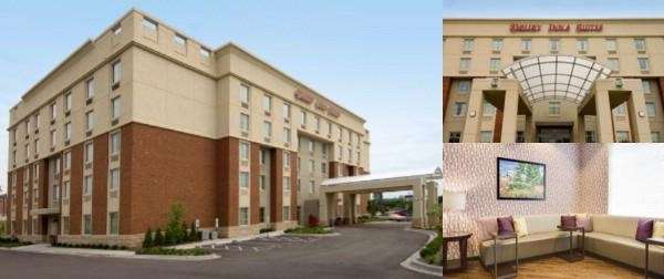 Drury Inn & Suites Middletown photo collage