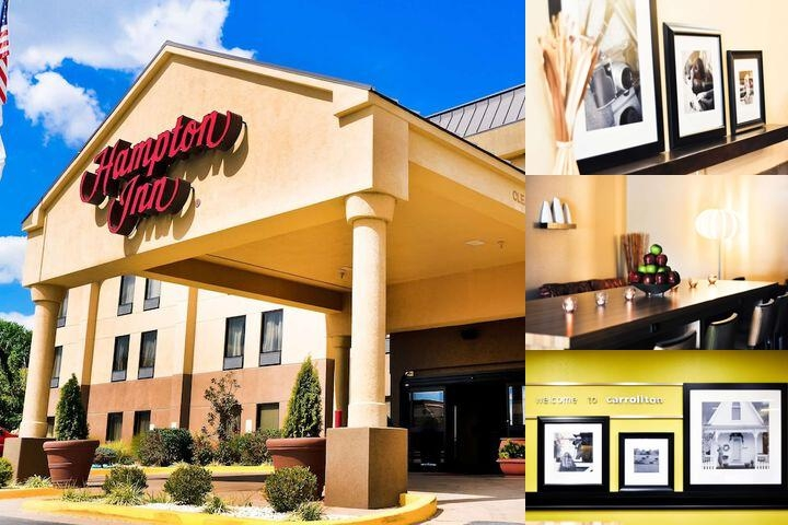 Hampton Inn Welcome To Carrollton Ky Hampton