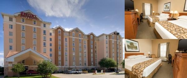Drury Inn & Suites San Antonio Northwest Medical Center photo collage