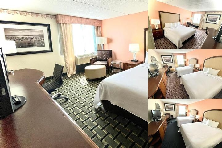 Fairbridge Hotel Cleveland East photo collage