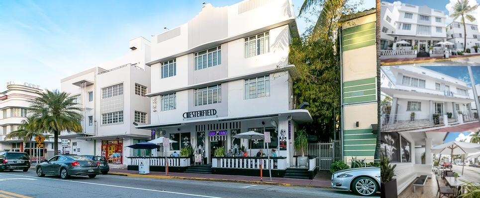 Chesterfield Hotel South Beach