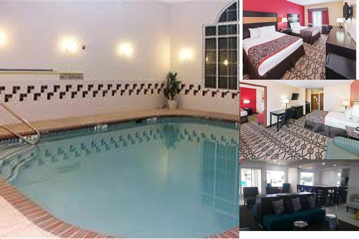 La Quinta Inn & Suites Dallas Mesquite photo collage