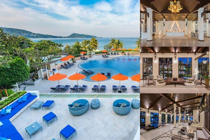 Diamond Cliff Resort & Spa photo collage