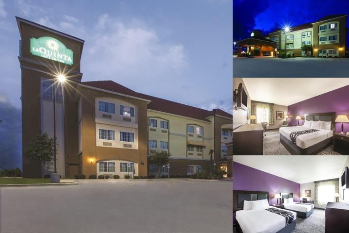 La Quinta Inn & Suites Kyle photo collage
