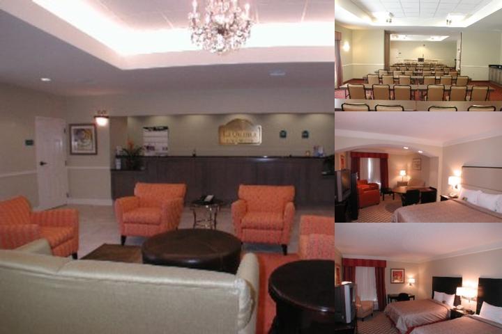La Quinta Inn Suites Panama City Beach Fl 7115 Coastal Palms 32408