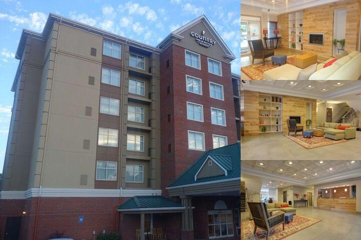 Country Inn & Suites by Carlson Conyers Ga photo collage