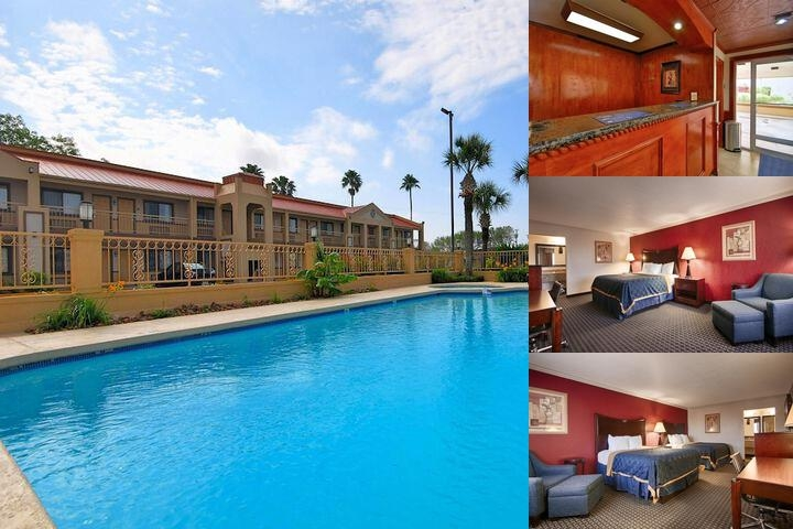 Best Western Kingsville Inn photo collage