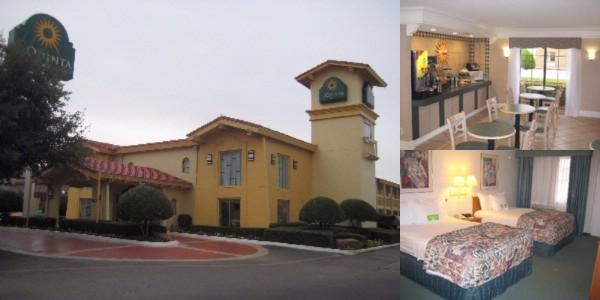 La Quinta Inn Nw Farmers Branch photo collage
