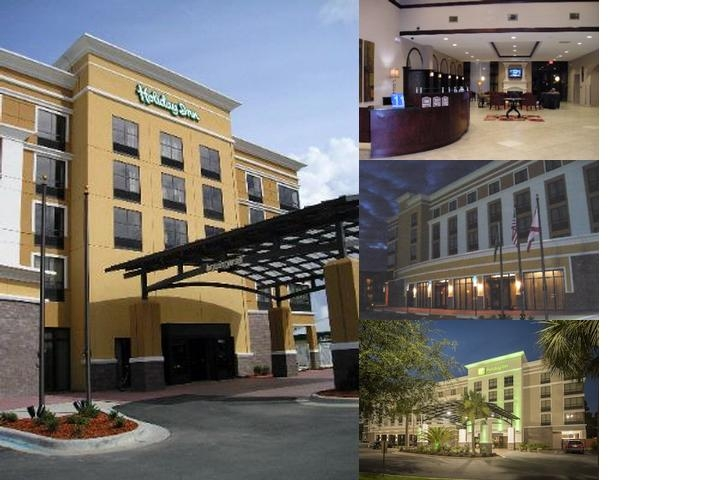 Holiday Inn Pensacola photo collage