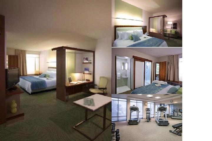 Springhill Suites by Marriott in Kingman Az photo collage
