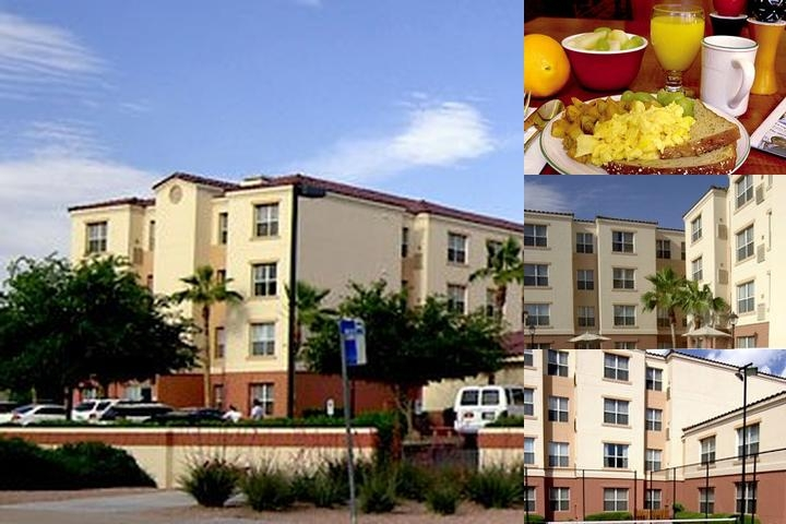 Residence Inn by Marriott Phoenix Airport photo collage
