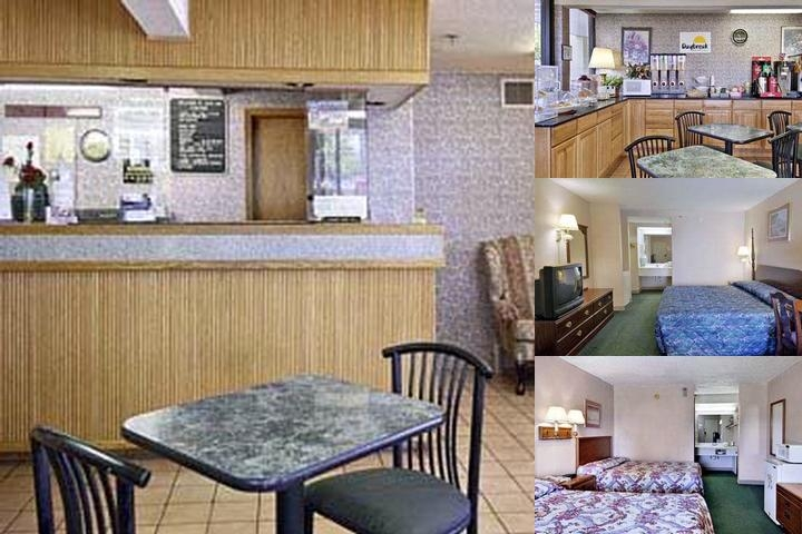 Days Inn Conyers photo collage