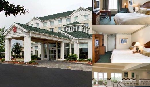 Hilton Garden Inn Appleton / Kimberly photo collage