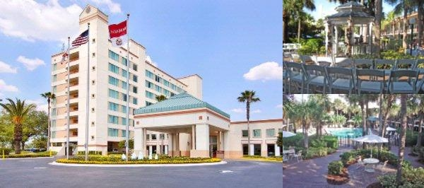 Ramada Gateway Hotel photo collage