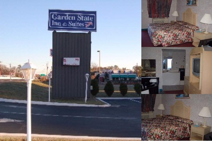 Garden State Inn & Suites photo collage