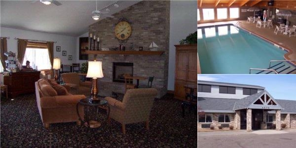 Americinn Lodge & Suites photo collage
