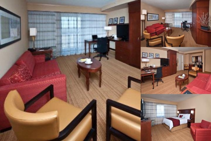 Courtyard by Marriott Jackson Tn photo collage