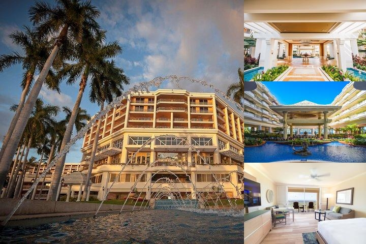 Grand Wailea a Waldorf Astoria Resort photo collage