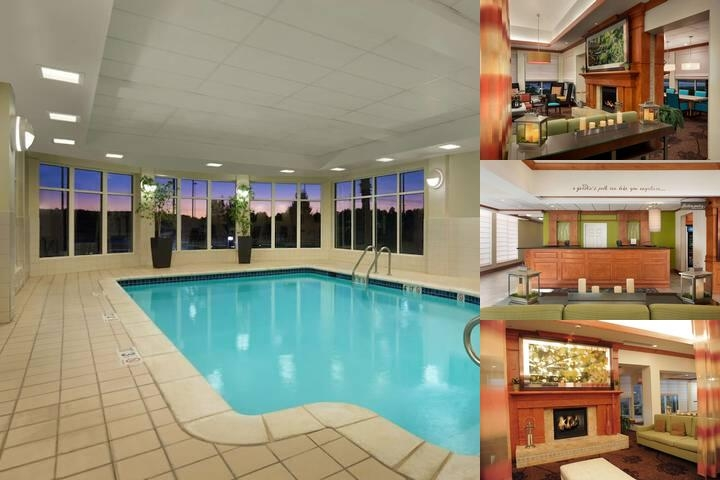 Hilton Garden Inn West Monroe photo collage