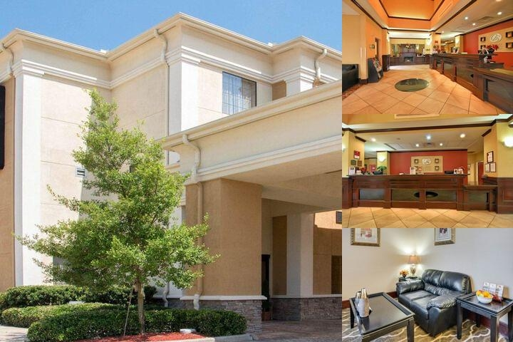 Comfort Suites Shreveport Shreveport La 6715 Financial Circle 71129