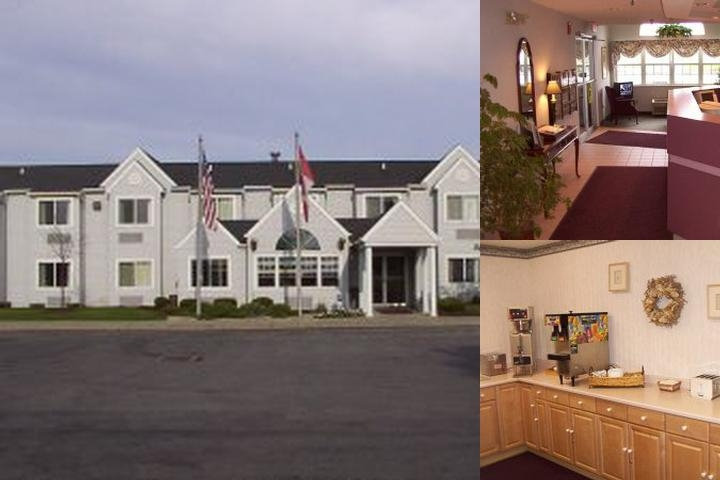 Microtel Inn Tonawanda photo collage