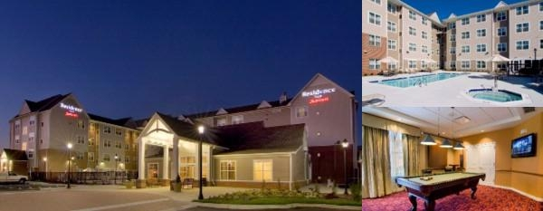Residence Inn by Marriott Roanoke photo collage
