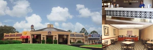 Best Western Savannah Gateway Best Western Savannah Gateway