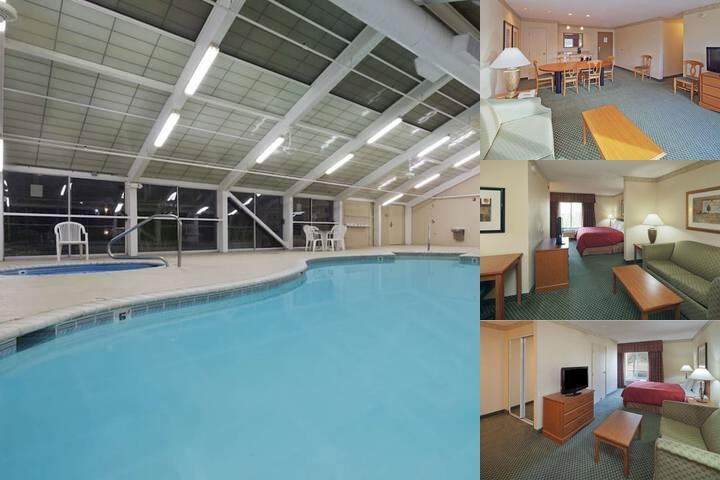 Country Inn Suites By Carlson Montgomery East Montgomery Al  Carmichael Rd