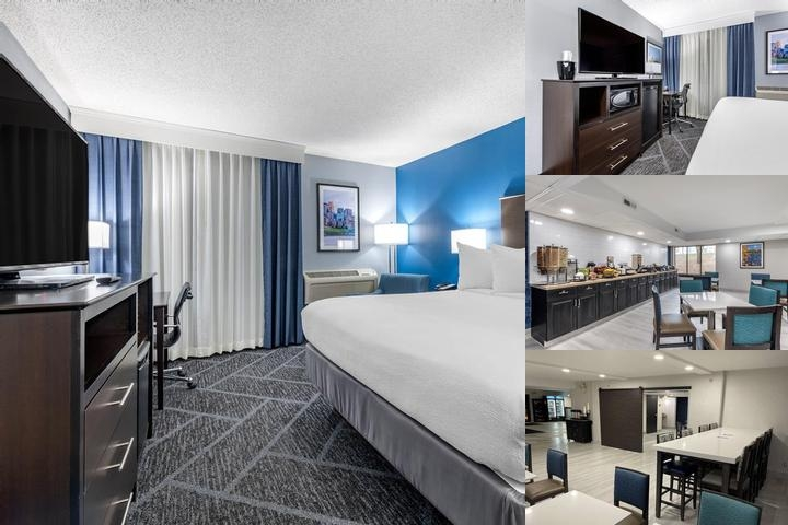 Americinn Hotel & Suites of Bloomington West photo collage