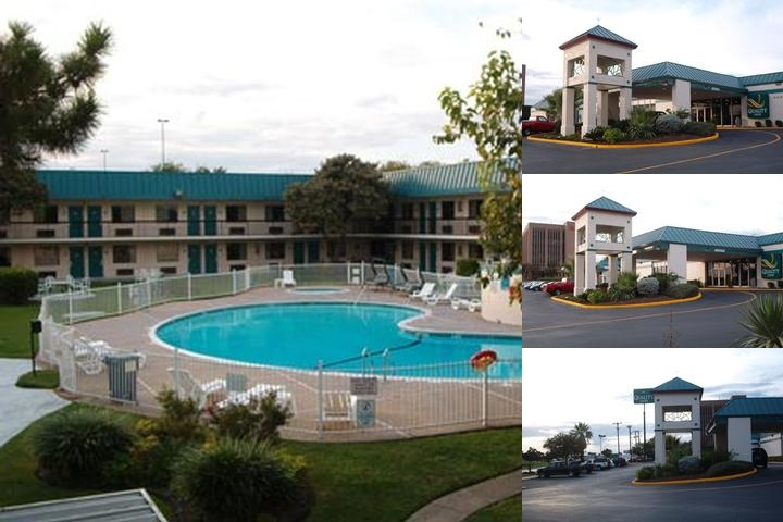 Quality Inn San Antonio Nw Medical Center photo collage