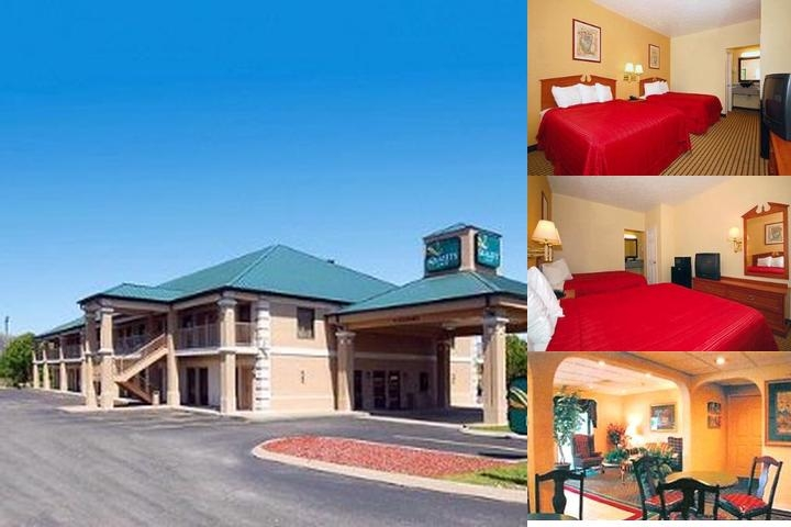 Best Value Inn & Suites photo collage