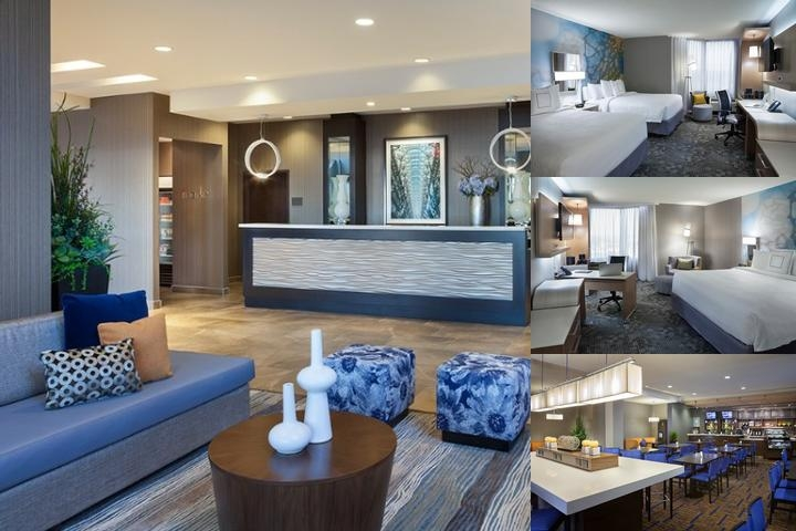 Holiday Inn Hotel & Suites Toronto Markham photo collage
